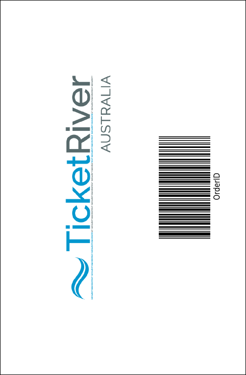Hawaii Drink Ticket Product Back