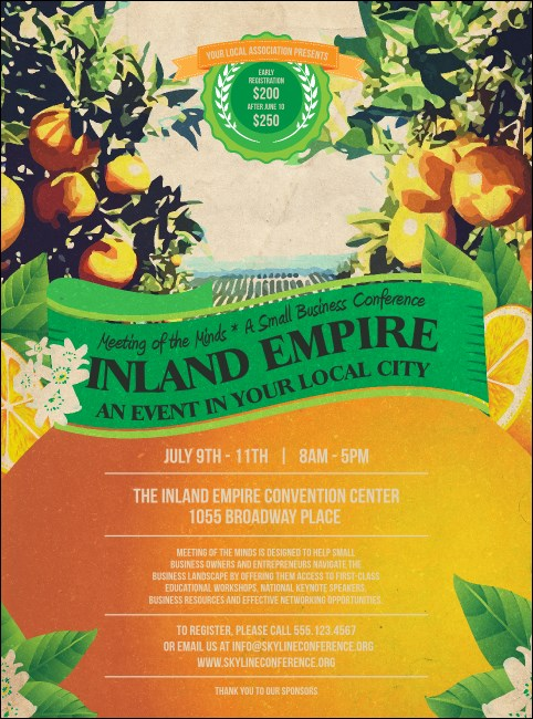Inland Empire Flyer