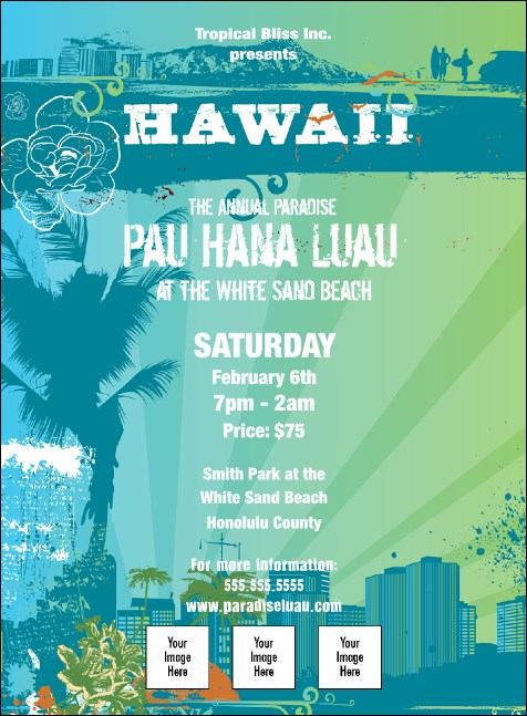 Hawaii Invitation 002